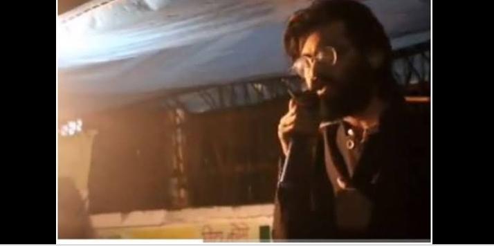 जहानाबाद से गिरफ्तार हुआ भड़काऊ बयान का आरोपी शरजील इमाम