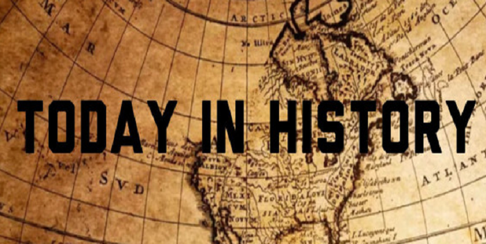 Today in History: 24 जनवरी की महत्वपूर्ण घटनाएँ