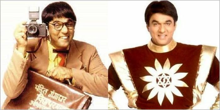 """रामायण के बाद अब दूरदर्शन पर """"शक्तिमान"""" की वापसी"""