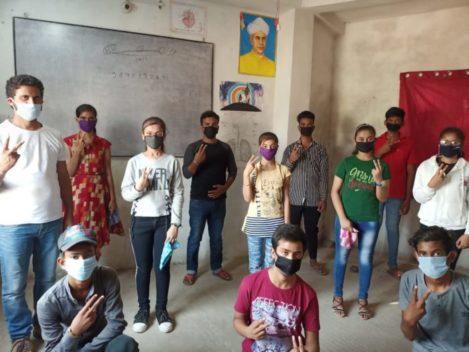 छपरा के एसबी कोचिंग के छात्रों ने मैट्रिक परीक्षा में लहराया परचम