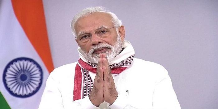 'जन औषधि दिवस' समारोह में पीएम मोदी बोले- 'भारत दुनिया की फार्मेसी है, ये सिद्ध हो चुका'