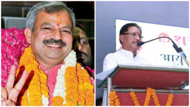 भाजपा ने दिल्ली, छत्तीसगढ़ और मणिपुर में नए प्रदेश अध्यक्षों को किया नियुक्त, हटाये गए मनोज तिवारी