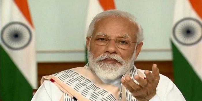 प्रधानमंत्री मोदी ने तूफान 'तौकते' से बचाव एवं राहत उपायों की समीक्षा की
