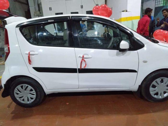 छपरा के गोपाल सर्विसेज में बेहद कम दामों में हो रही गाड़ियों की डेंटिंग-पेंटिंग, जानिए ऑफर्स