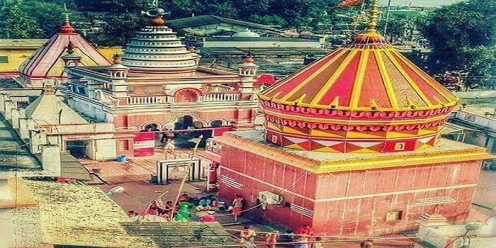 श्रद्धालुओं के लिए बंद हुआ सारण का प्रसिद्ध बाबा हरिहरनाथ मन्दिर, नहीं लगेगा श्रावणी मेला