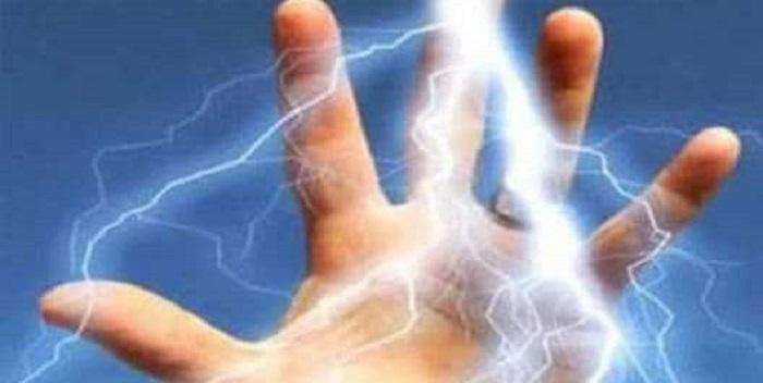छपरा: बिजली स्पर्शाघात से युवक अचेत