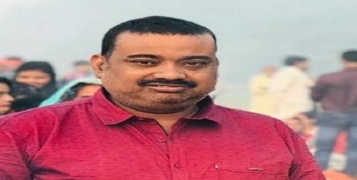 भाजपा नेता धर्मेन्द्र सिंह चौहान बने क्रीड़ा प्रकोष्ठ के प्रदेश कार्यसमिति सदस्य एवं क्षेत्रीय प्रभारी