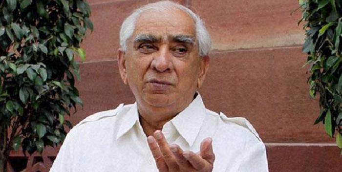 पूर्व केन्द्रीय मंत्री जसवंत सिंह का निधन