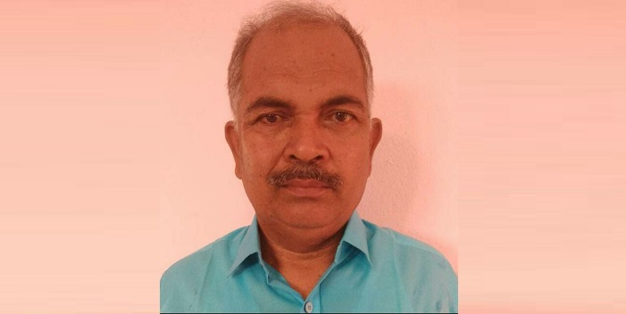कृषि बिल किसानों के हित में: अशोक सिंह