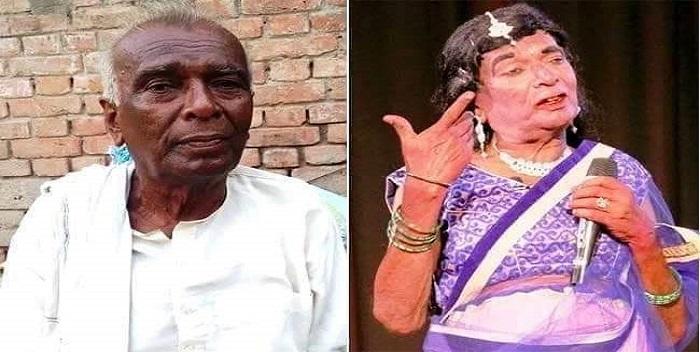 भिखारी ठाकुर के सहकर्मी रहे वरिष्ठ रंगकर्मी रामचंद मांझी को पद्मश्री सम्मान