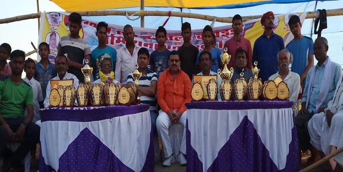 19वीं जिला कबड्डी चैंपियनशिप को लेकर के तैयारियां पूरी, 3 से 5 मार्च तक होगा आयोजित