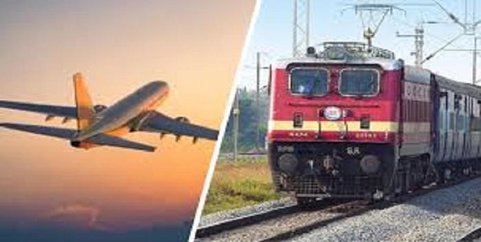 International Womens Day: विमान से रेलवे तक की कमान आज महिलाओं के हाथों में