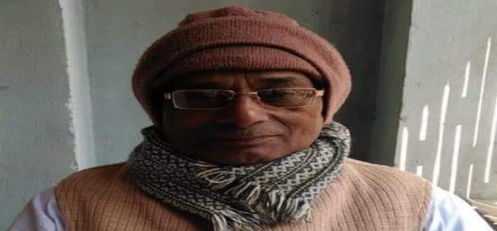 नहीं रहे जलालपुर के पूर्व विधायक अभय राज किशोर राय