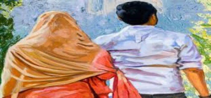 मशरक : विधवा भाभी से देवर ने रचाई शादी, परिजनों ने घर से निकाला बाहर
