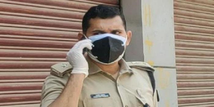 कई कांडों में वांछित कुख्यात अपराधकर्मी नागा राय को सारण पुलिस ने किया गिरफतार