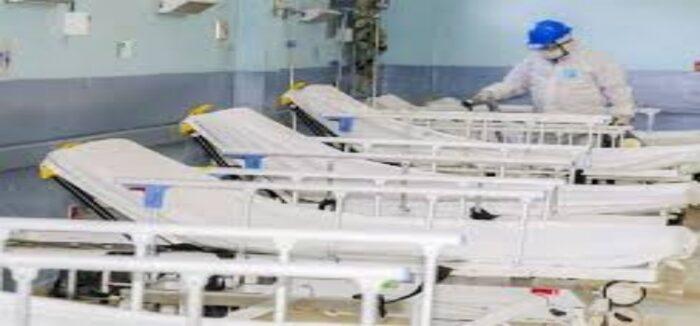 पटना में उतरी सेना, संभालेगी बिहटा के स्वास्थ्य सेवा की कमान
