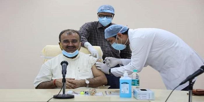 Bihar: 7 लाख से अधिक लोग अब तक स्वस्थ हो चुके हैं: स्वास्थ्य मंत्री